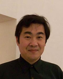 Toshiya Endo Portrait