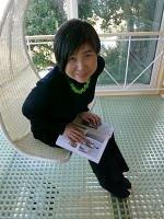 Yumi Kori's Portrait