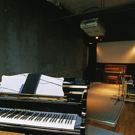 Studio Staccatoサムネイル